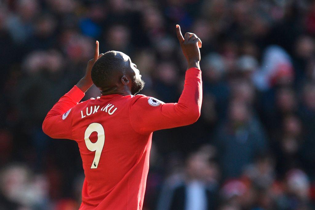 Romelu Lukaku responds to criticism after ending top-six duck v Chelsea