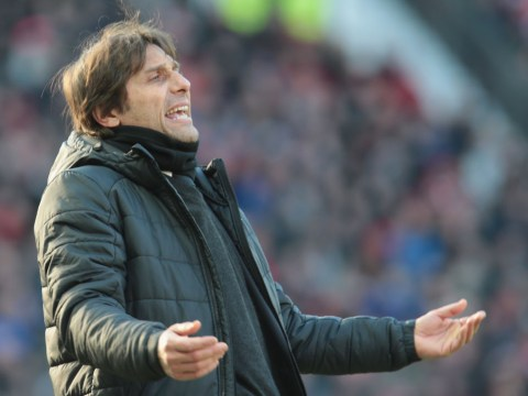Antonio Conte explains why Chelsea are miles behind Manchester City