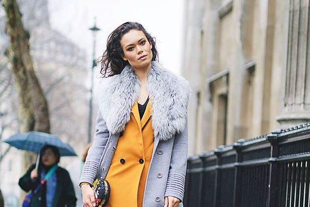 Model Anastasiya Zayika responds to claims she refused to give her Instagram handle to black photographers