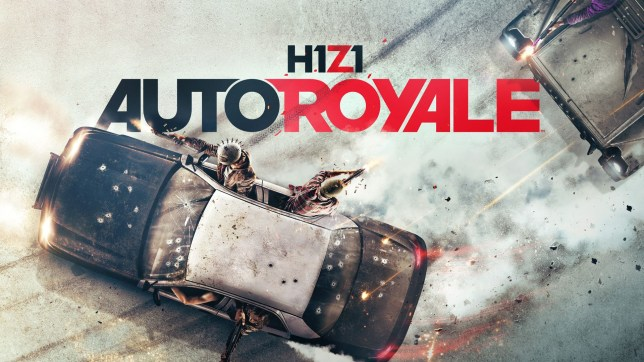 H1Z1 comes out of early access with new vehicular Battle