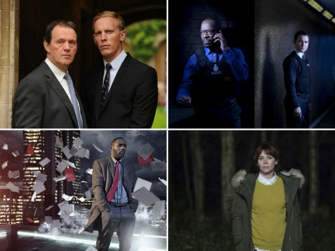 8 gripping British detective shows to watch on Netflix