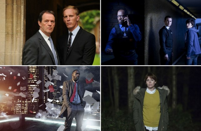 8 gripping British detective shows to watch on Netflix | Metro News