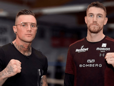 Callum Smith vs Nieky Holzken TV channel, undercard, date, UK time and odds