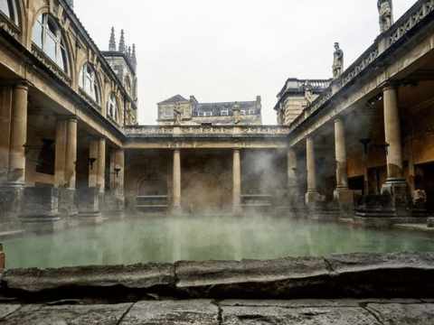 If you're still looking for a gift, here are the UK's most romantic city getaways