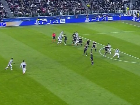 Tottenham star Dele Alli accused of being 'fast asleep' for Gonzalo Higuain's opener at Juventus
