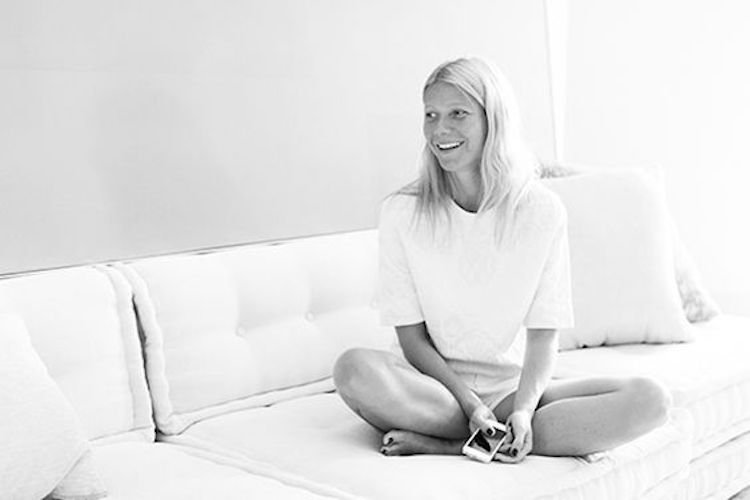 So, Goop is telling women how to be their 'leanest livable weight'