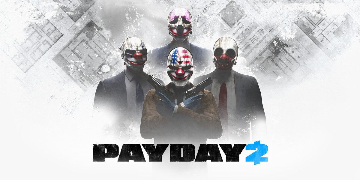 Payday 2 Switch review – daylight robbery
