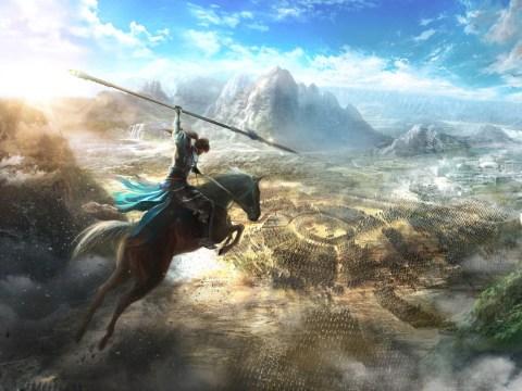 Dynasty Warriors 9 review – open world warriors