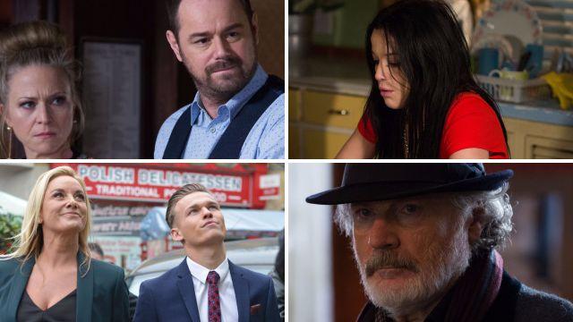 10 EastEnders spoilers: Aidan's killer revenge, Louise new romance, Martin in danger