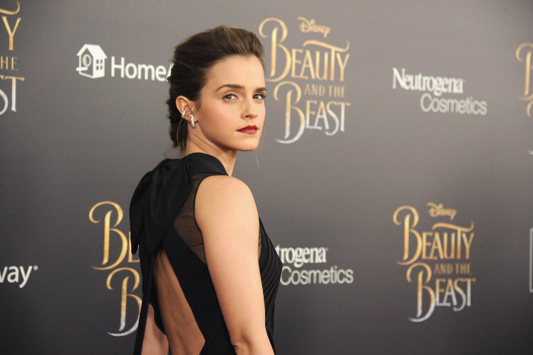 Emma Watson 'donates £1million' to anti-sexual harassment campaign following pre-BAFTAs letter of support
