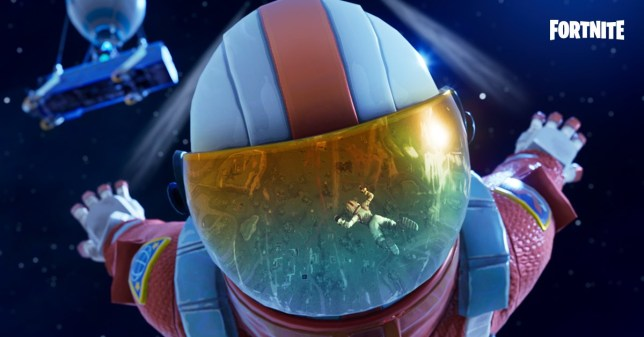 Fortnite season 3 update has arrived – news and patch notes | Metro News