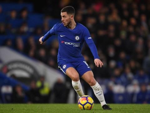 Dennis Wise explains what makes Eden Hazard better than Alexis Sanchez