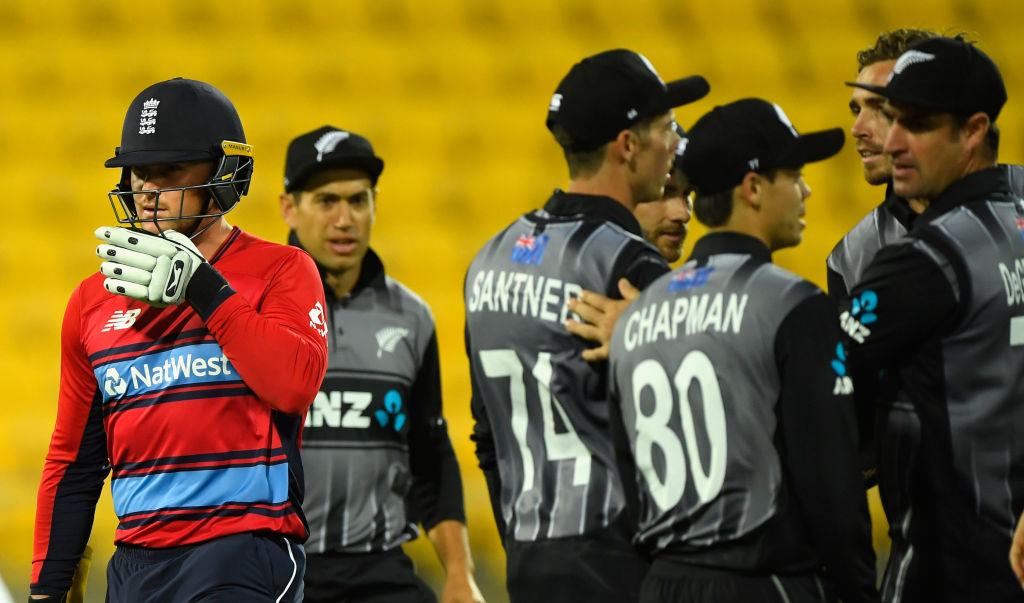Nasser Hussain: 'Ordinary' and 'headless' England outplayed by New Zealand