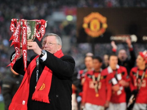 Every League Cup winning manager – can you name the three joint most successful?