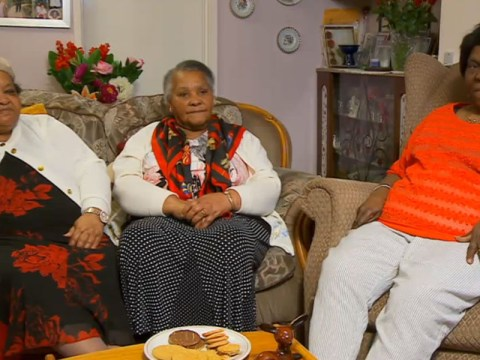 Gogglebox has a new family and the viewers couldn't get enough of them