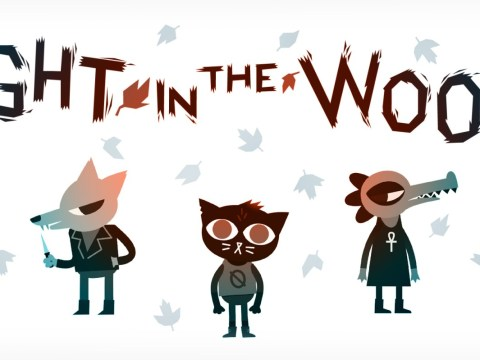 Night In the Woods Switch review – a serious Animal Crossing