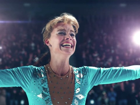 I, Tonya review: Margot Robbie's disgraced skater is her best performance yet
