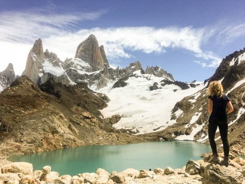 From exploring Mount Fitz Roy to sending postcards from the world's southernmost city: how to spend a whirlwind 15-day tour of Patagonia