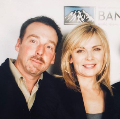 Sex And The City actress Kim Cattrall reveals brother who went missing has died