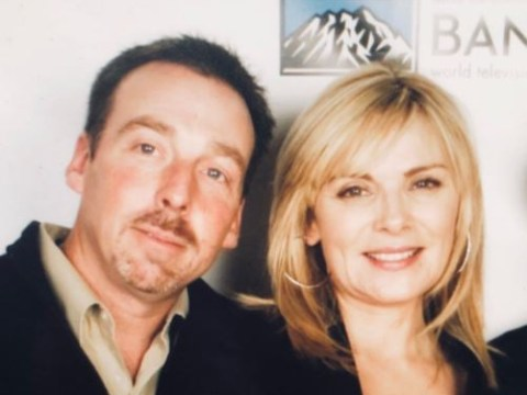 Kim Cattrall learned to 'appreciate' family more after her brother Christopher's death