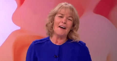 Linda Robson gets Ant McPartlin's name toe-curlingly wrong in dressing-room story