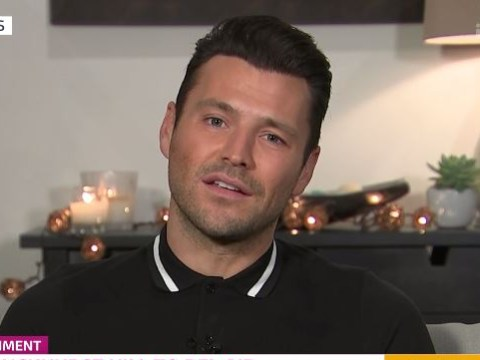 Mark Wright would give up career for wife Michelle Keegan as he addresses 'American' accent