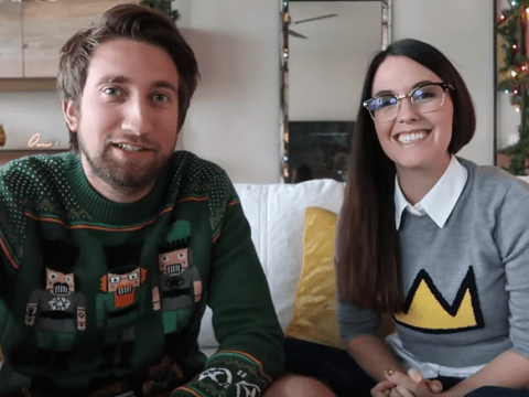 Armed intruder shot dead attempting to break into YouTubers Meg Turney and Gavin Free's home
