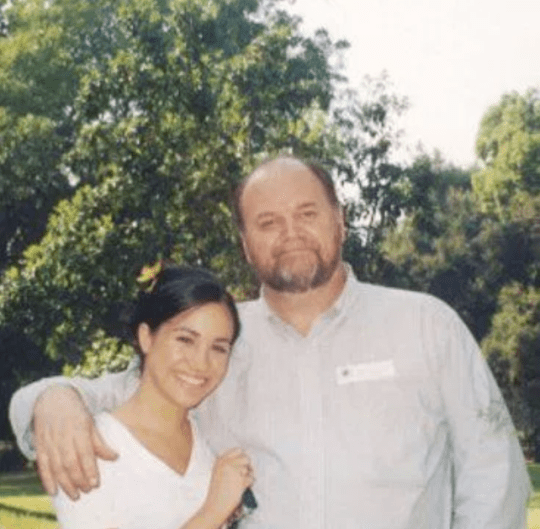 Meghan Markle's father Thomas Markle WILL give speech at