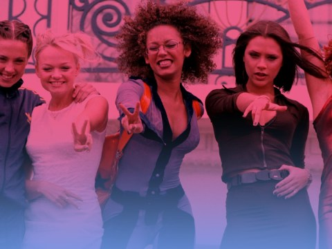 The Spice Girls 'reuniting for £10 million each' as Posh agrees to a comeback 'as long as she doesn't have to sing'