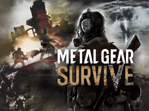 Metal Gear Survive review – surviving without Kojima