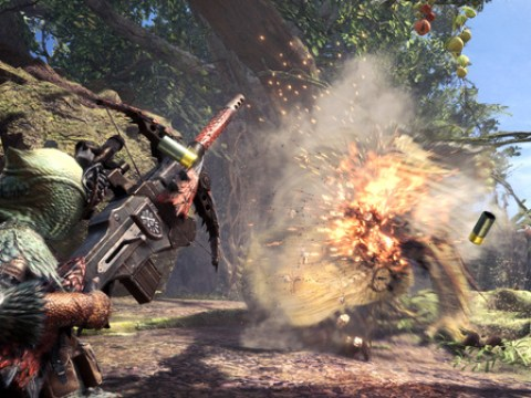 What are event quests in Monster Hunter World?