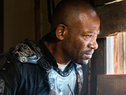 Is Morgan going to die in season 8? The Walking Dead's Lennie James reveals heartbreak at 'leaving the show'
