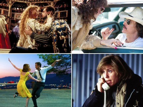 9 Academy Award-winning movies on Netflix to get you in the Oscars spirit