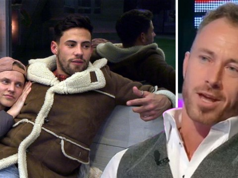 James Jordan accuses CBB's Andrew Brady of playing a game with Shane J