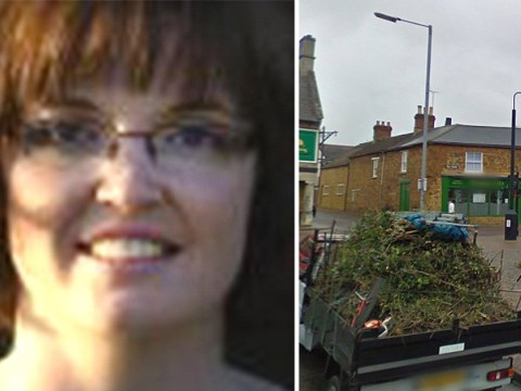 'Brick thrown through Tory councillor's door' after council tax is increased by 400%