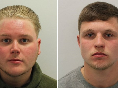 Thugs face jail after 'leaving asylum seeker, 17, with brain haemorrhage'