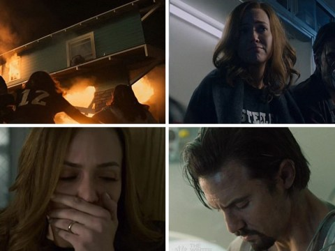 Mandy Moore gave the performance of a lifetime as This Is Us killed off Jack and people can not cope