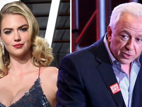 Guess boss Paul Marciano denies Kate Upton sexual assault allegations