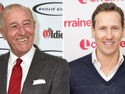 Brendan Cole could be moving to Dancing with the Stars thanks to Len Goodman