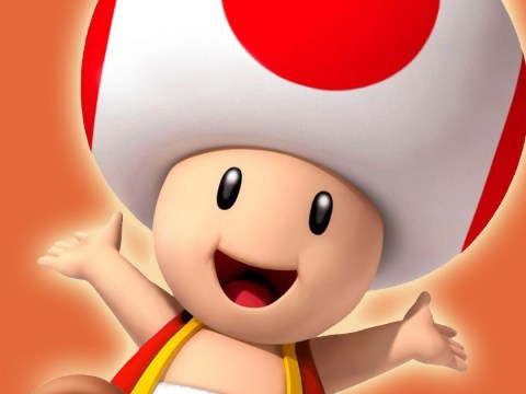 Nintendo 'ruin childhoods' and claim Toad isn't wearing a hat but we're not sure what to believe