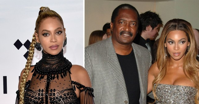 Matthew Knowles says Bey wouldn't be as successful if she were dark-skinned