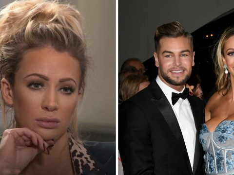Love Island's Olivia Attwood 'paid substantially less' than boyfriend Chris Hughes 'for the same work'