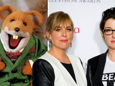 Basil Brush 'set to make TV comeback' on Generation Game reboot with Bake Off's Mel and Sue