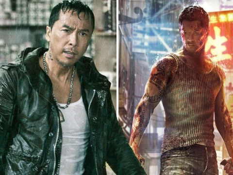 Donnie Yen confirms a Sleeping Dogs movie is happening but will he avoid video game movie curse?