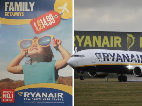 Ryanair allowed to call itself 'Europe's No.1 Airline' despite last year's cancellations