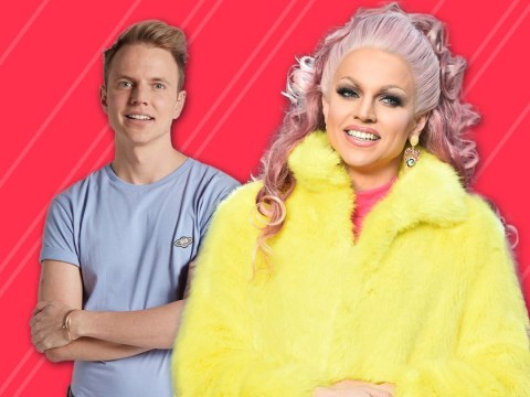 'People care what I have to say now': Courtney Act on gender, wardrobe malfunctions and winning CBB