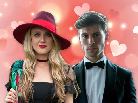 Emmerdale spoilers: Romance ahead for Rebecca White and Joseph Tate?