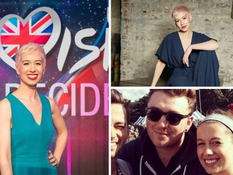 Who is Eurovision UK entry SuRie – the Les Miserables star who is friends with Sam Smith and has performed with Chris Martin