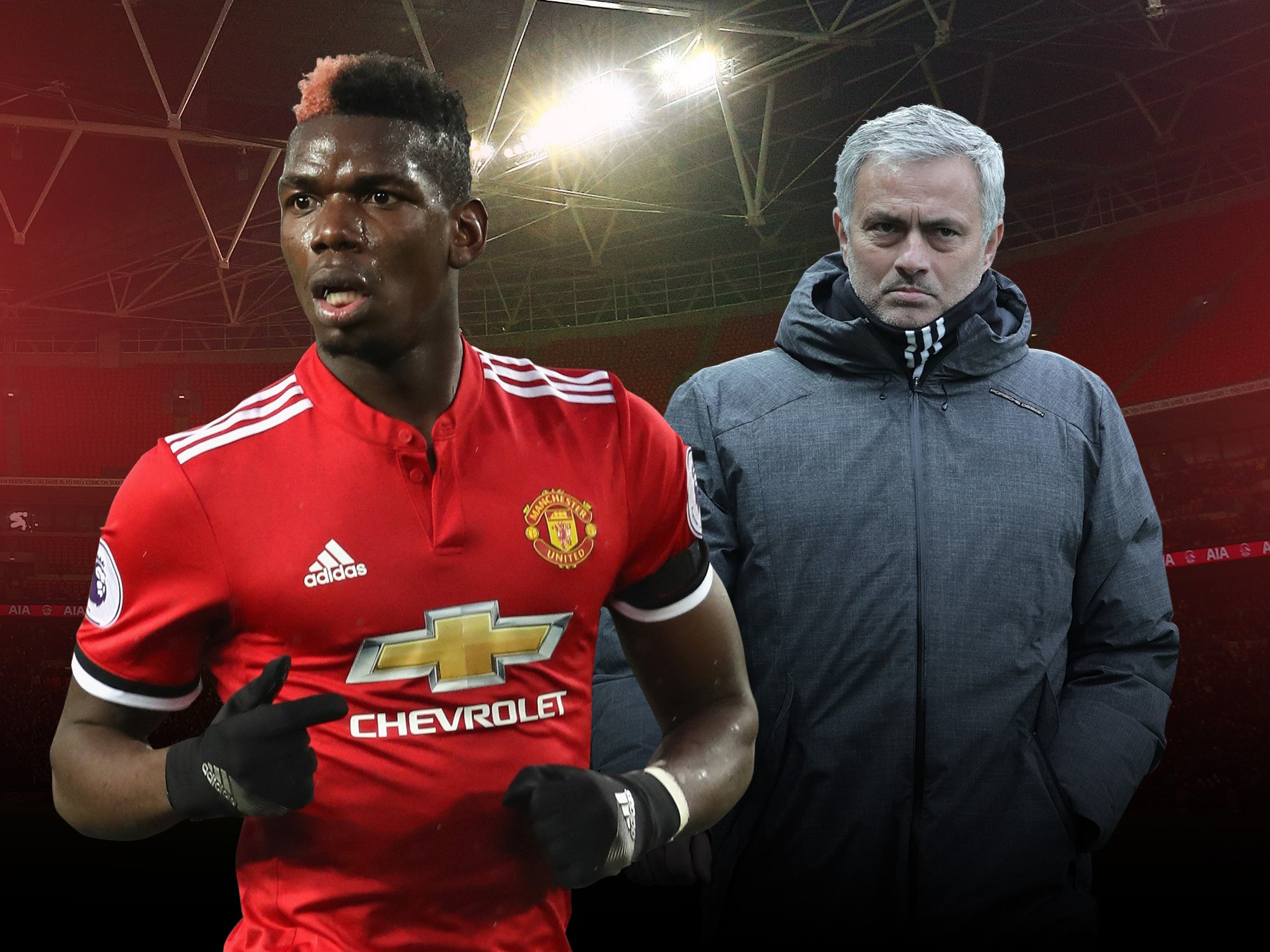 Jose Mourinho's Paul Pogba gamble is the biggest risk of his Manchester United tenure