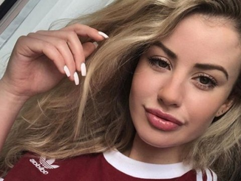 Chloe Ayling 'sad that people don't believe she was kidnapped last year'